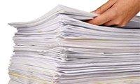 pratiche burocratiche